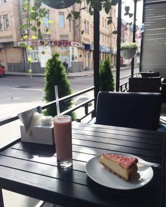 Кропивницкий КофейняMokko 6