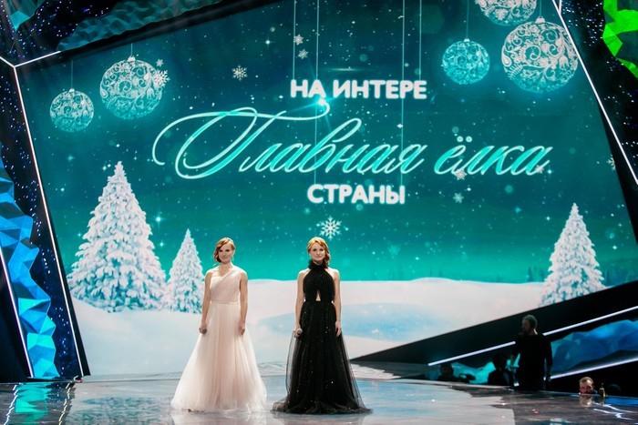 Известные близнецы украинского шоубизнеса дуэт Анна-Мария - Интервью
