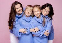 Популярные блогеры и подростки запустили акцию ко Дню Св. Николая Open Kids DETKI-min