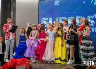 Продюсерский центр Superstar corporation провели конкурс Christmas Fairytale 2018 3