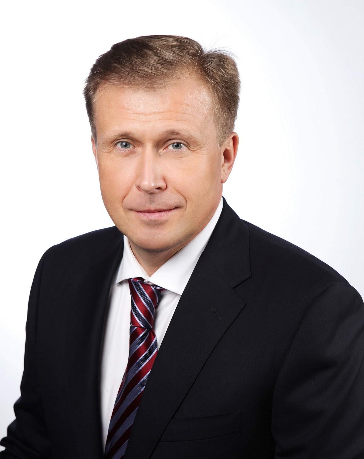 Человек года – 2018 лауреаты общенациональной программы в номинации «Региональный лидер года» Олег Гончарук