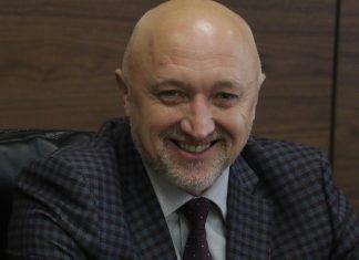 Человек года – 2018 лауреаты общенациональной программы в номинации «Региональный лидер года» logo
