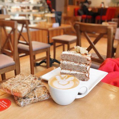 8 интересных кофеен города Черкассы Чашка 2