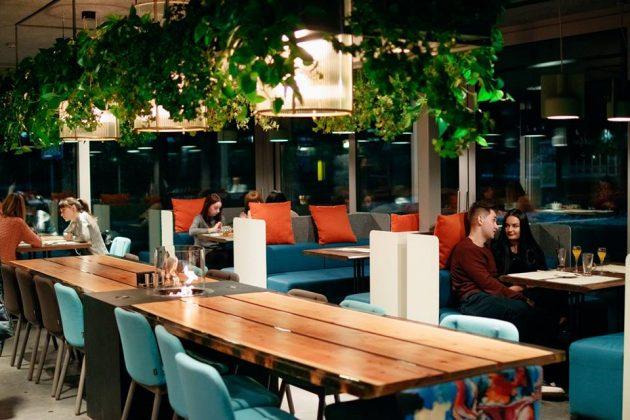 8 интересных кофеен города Черкассы Nice 2 Meet You 1