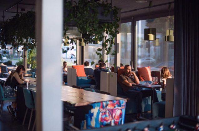 8 интересных кофеен города Черкассы Nice 2 Meet You 3