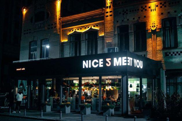 8 интересных кофеен города Черкассы Nice 2 Meet You 4