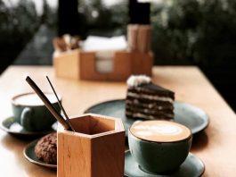8 интересных кофеен города Черкассы