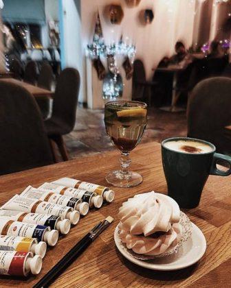 8 интересных кофеен города Черкассы Fika 3