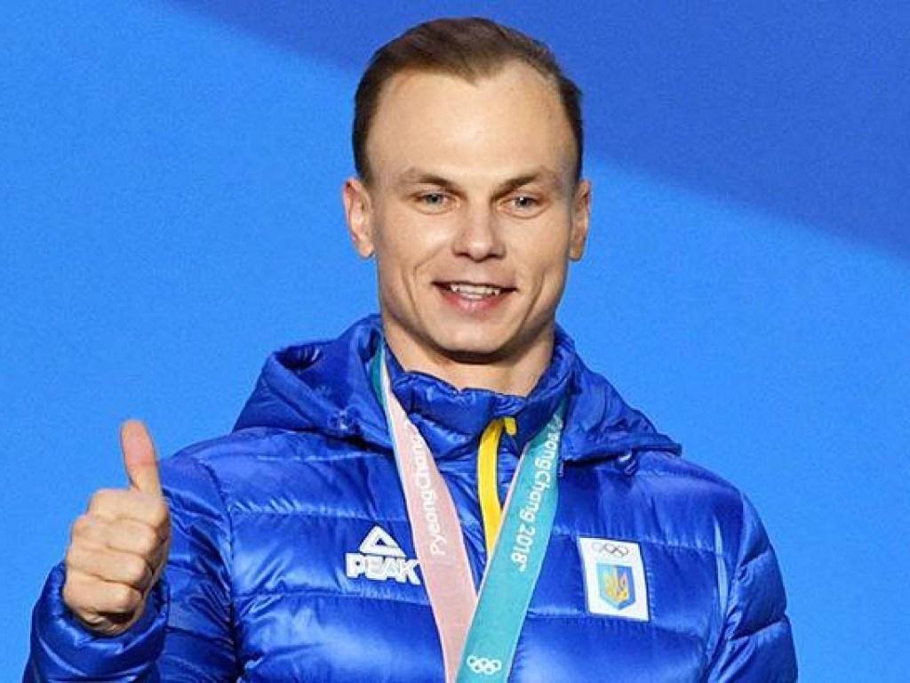 Человек года – 2018 Александр Абраменко