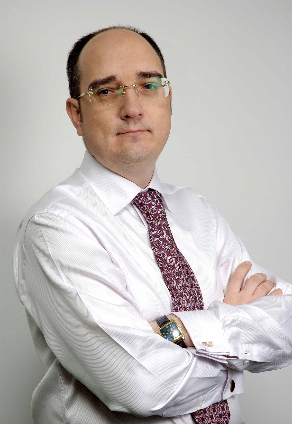 Человек года – 2018 лауреаты общенациональной программы в номинации Финансист года Анатолий Гулей
