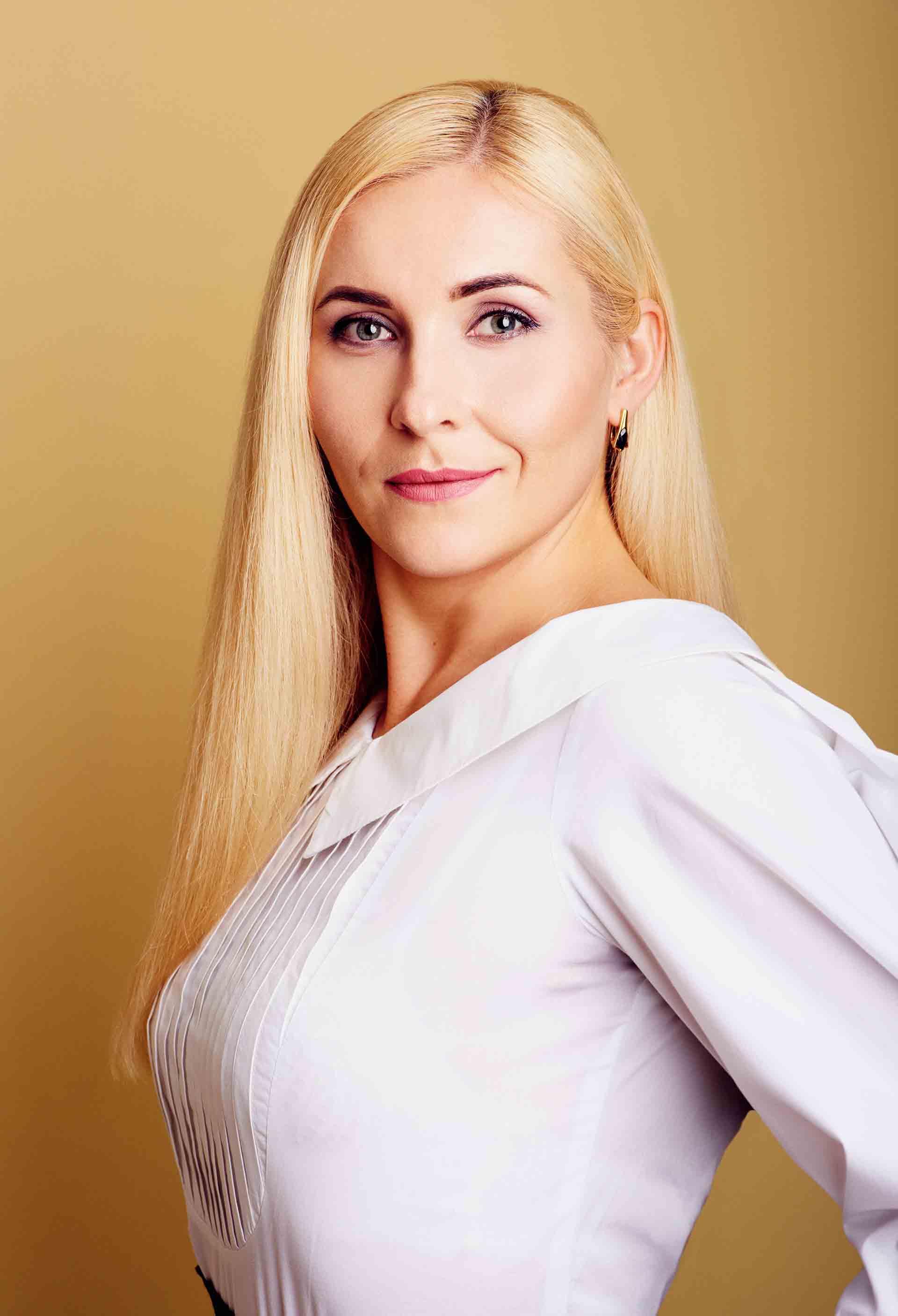 Человек года 2018 лауреаты общенациональной программы в номинации Лидер малого и среднего бизнеса года Ирина Дубчук