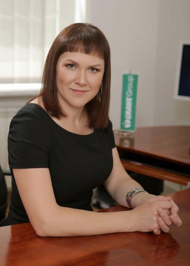 Человек года – 2018 лауреаты общенациональной программы в номинации Лидер страхового рынка года Наталья Базилевская