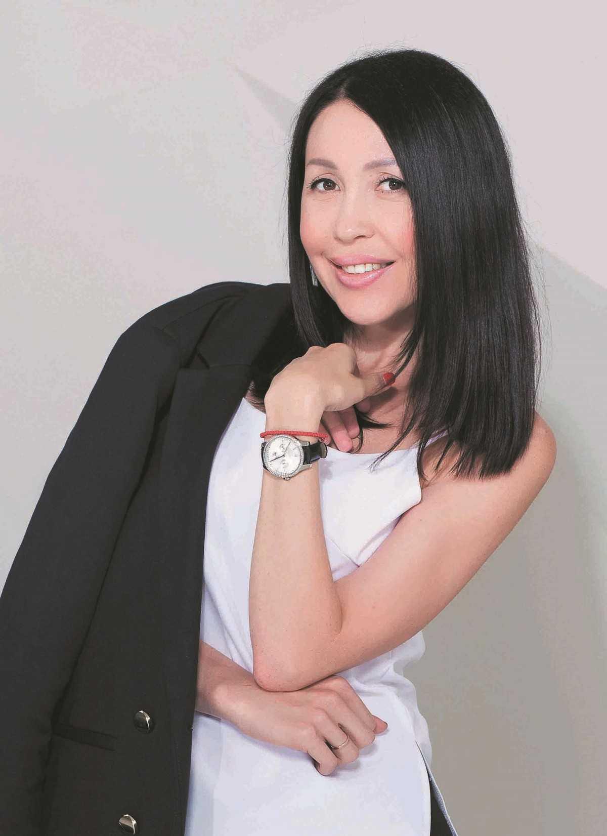 Человек года – 2018 лауреаты общенациональной программы в номинации «Новая генерация года» Татьяна Петракова