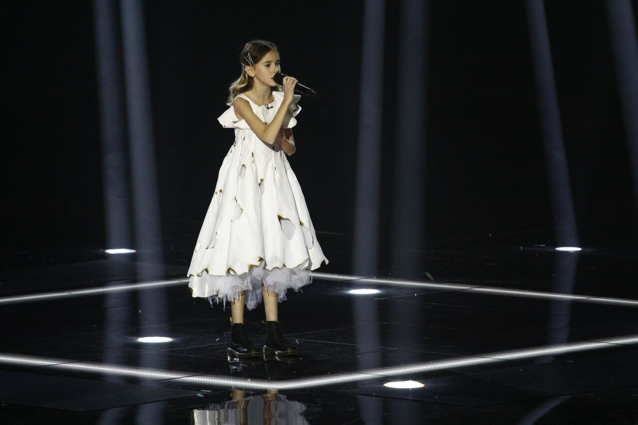 Данелія Тулешова. Голос.Діти-4 (2)