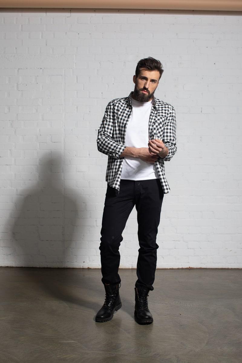 Дизайнер Андре Тан рассказал, что будет модно носить в сезоне весна-лето 2019 2