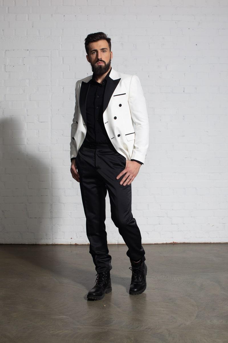 Дизайнер Андре Тан рассказал, что будет модно носить в сезоне весна-лето 2019 3