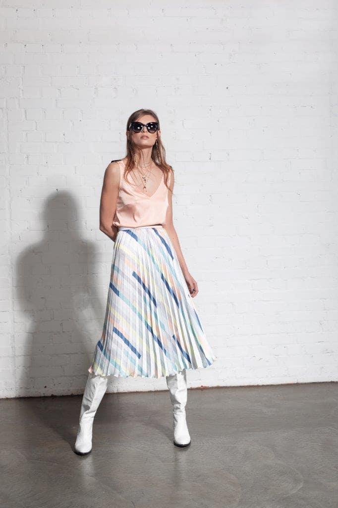 Дизайнер Андре Тан рассказал, что будет модно носить в сезоне весна-лето 2019 4