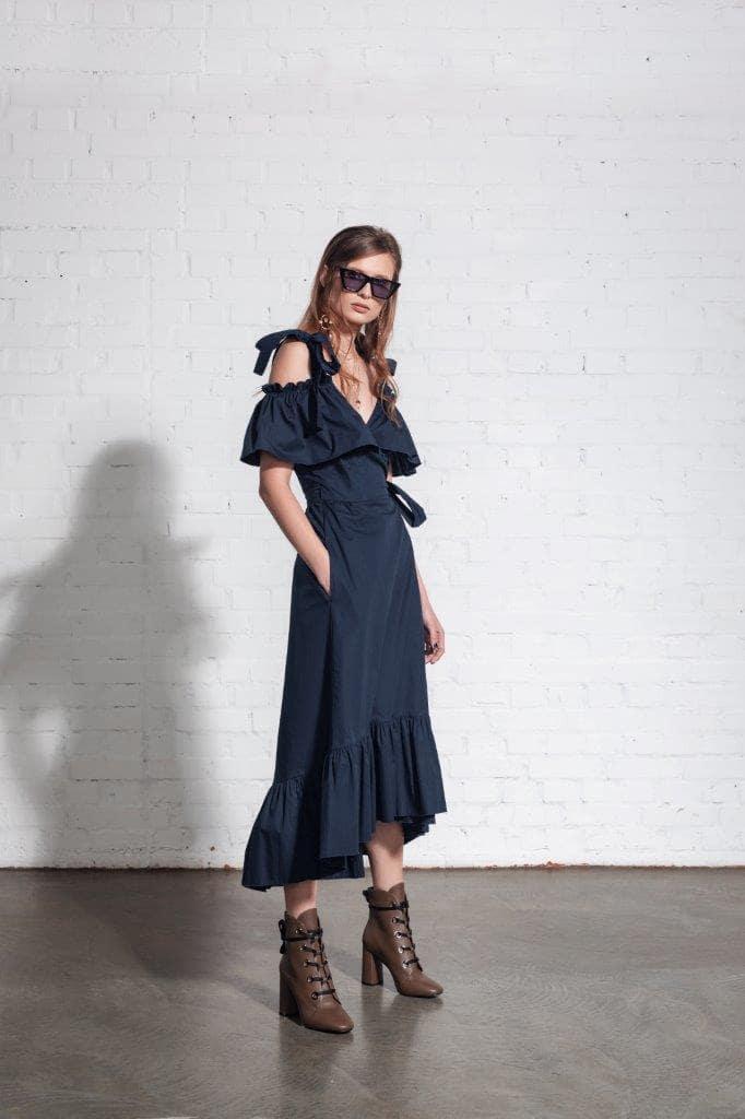 Дизайнер Андре Тан рассказал, что будет модно носить в сезоне весна-лето 2019 5