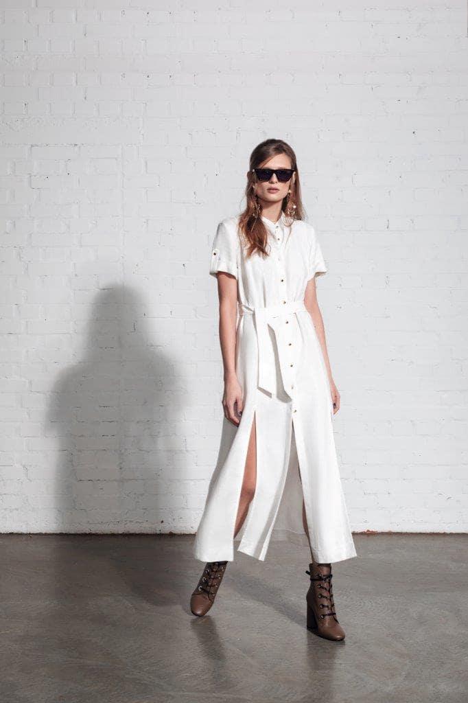 Дизайнер Андре Тан рассказал, что будет модно носить в сезоне весна-лето 2019 6