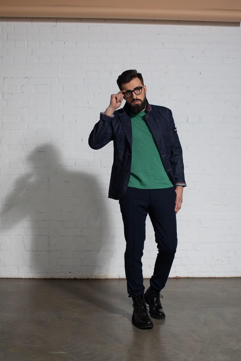 Дизайнер Андре Тан рассказал, что будет модно носить в сезоне весна-лето 2019 7