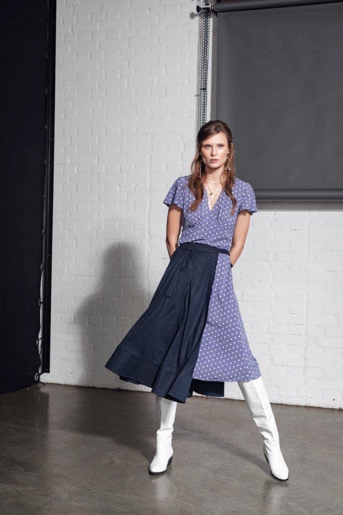 Дизайнер Андре Тан рассказал, что будет модно носить в сезоне весна-лето 2019 9
