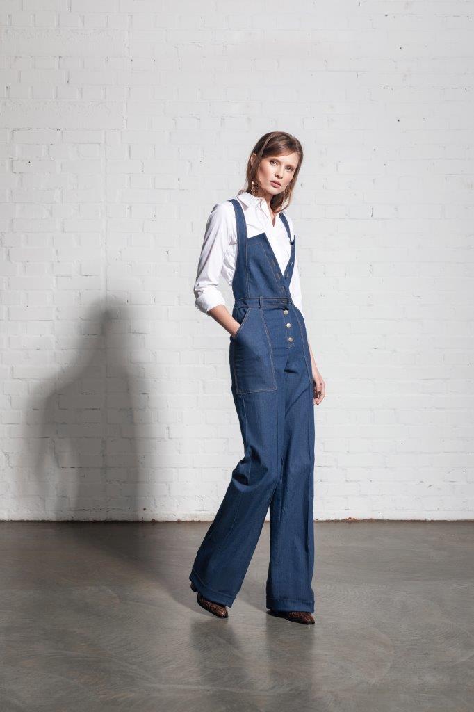 Дизайнер Андре Тан рассказал, что будет модно в сезоне весна-лето 2019 13