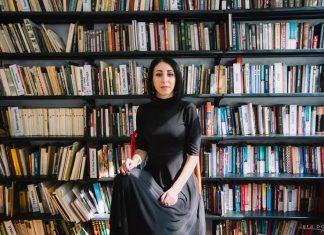 Интервью Тамрико Шоли 4