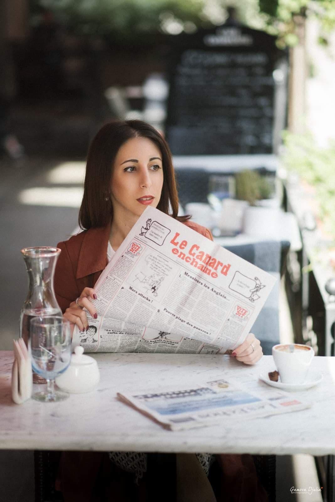 Интервью Тамрико Шоли «Работать ссильными сторонами легче, тытратишь меньше энергии» 3