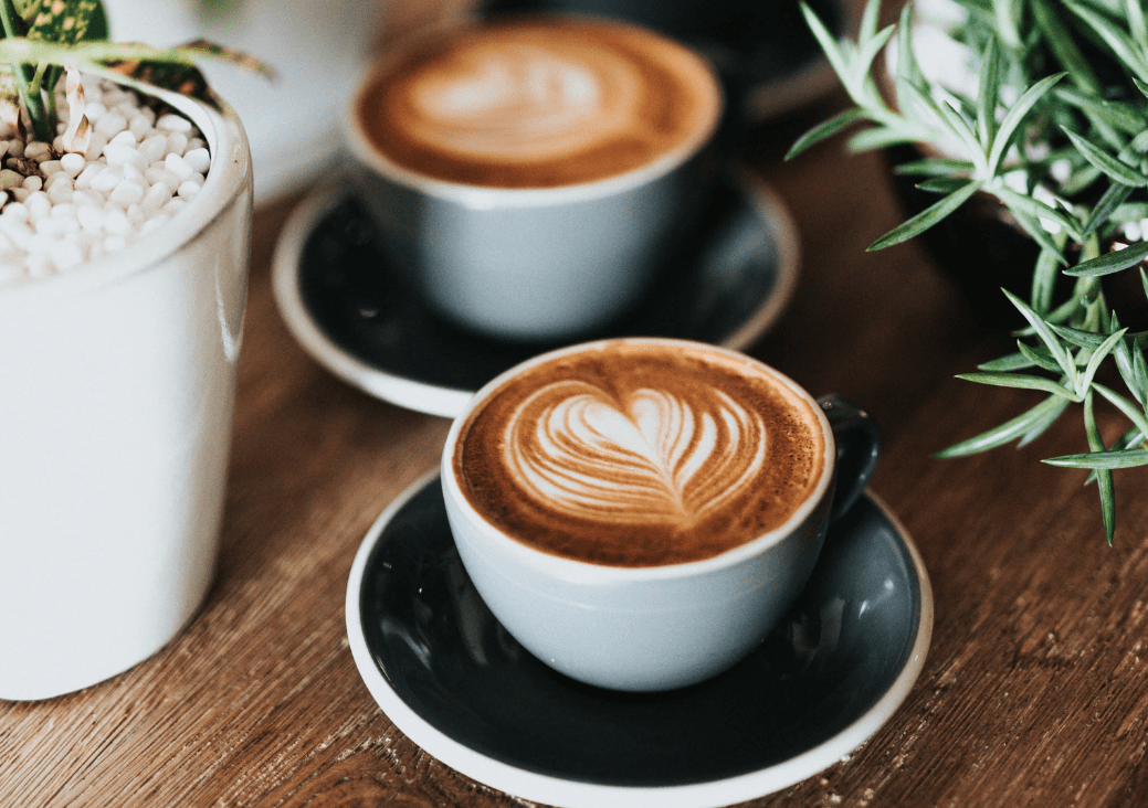 9 самых популярных кофеен Белой Церкви
