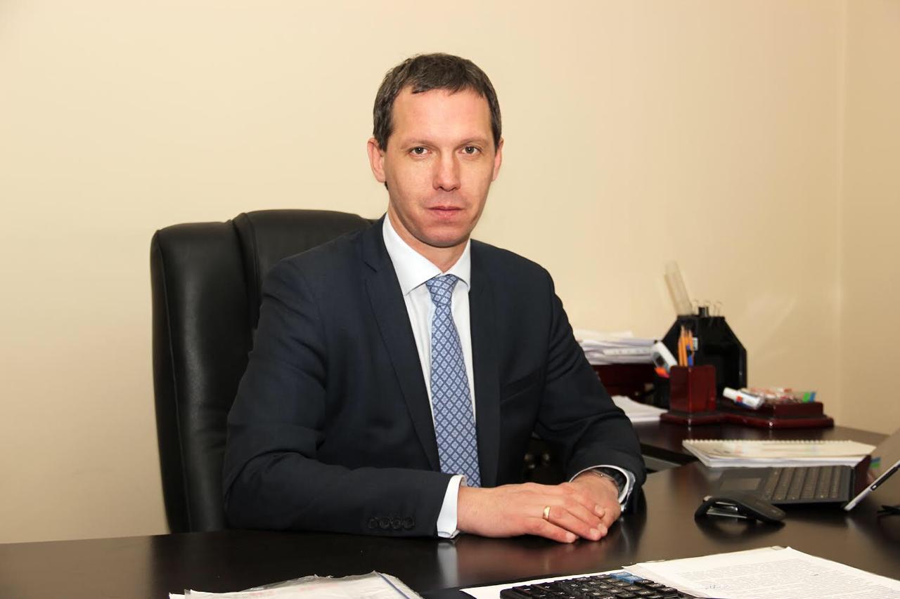 Человек года – 2018 лауреаты общенациональной программы в номинации Менеджер года Михаил Бородавко