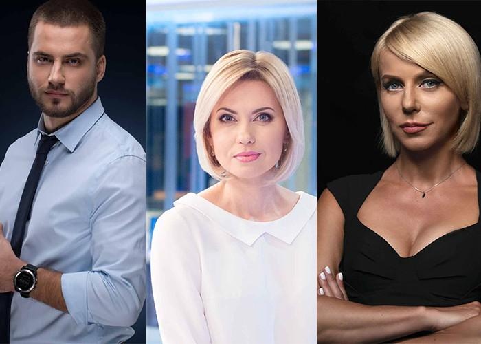 Человек года – 2018: лауреаты общенациональной программы в номинации «Телевизионный журналист года»