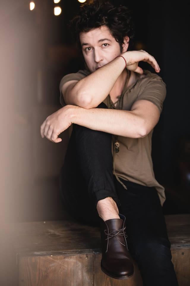 Имена самых популярных певцов Украины Дмитрий Шуров
