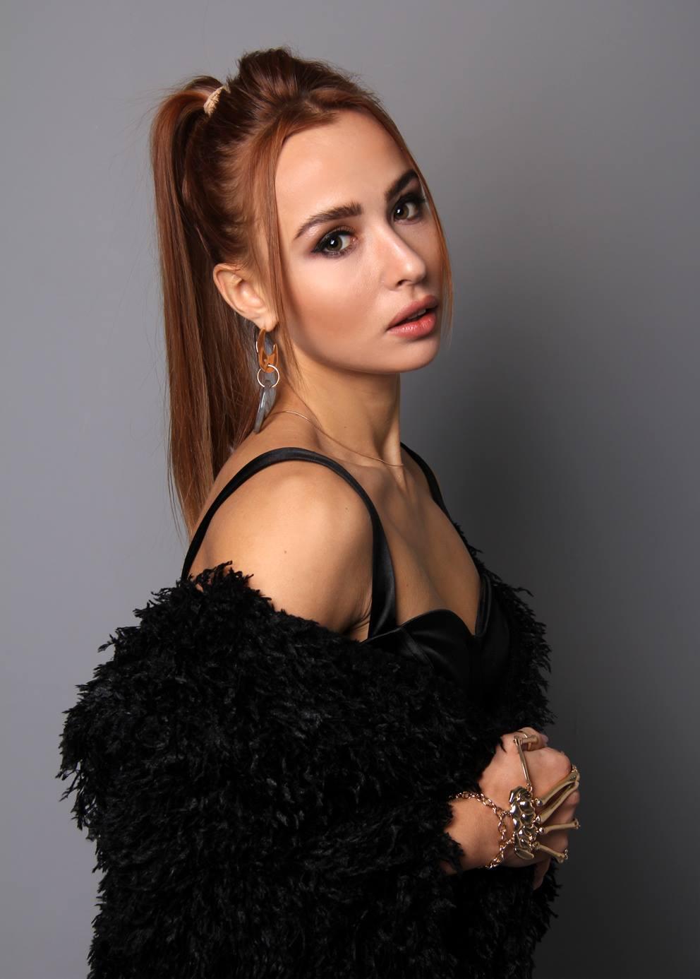 Интервью с OPIUM Инесса Грицаенко