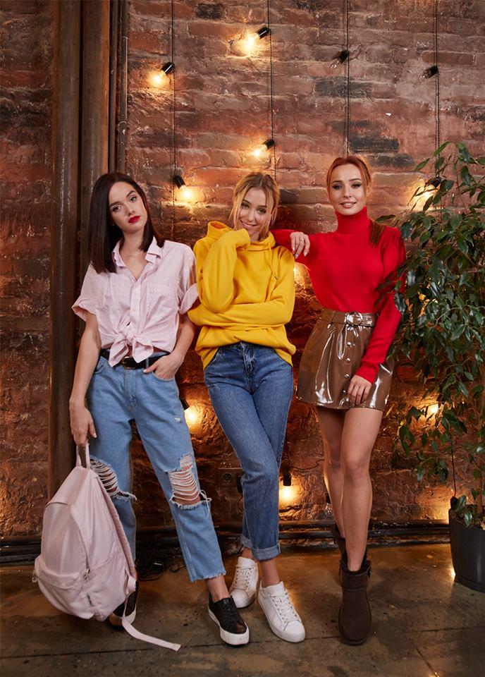 Интервью с OPIUM Один день из жизни участниц украинской женской поп-группы