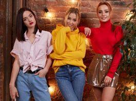 Интервью с OPIUM день из жизни участниц женской поп-группы ЮляБарабаш Инесса Грицаенко Анна Кукса