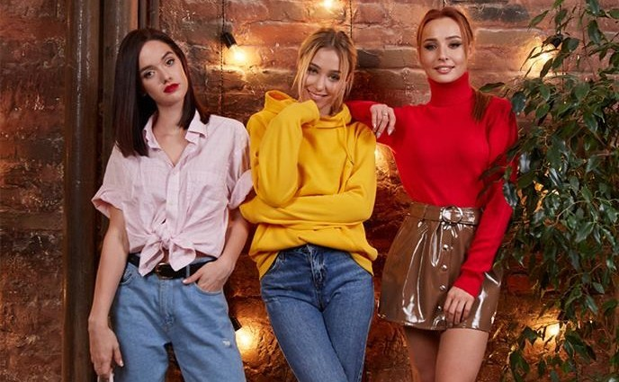 Интервью с OPIUM: «Один день из жизни участниц женской поп-группы»