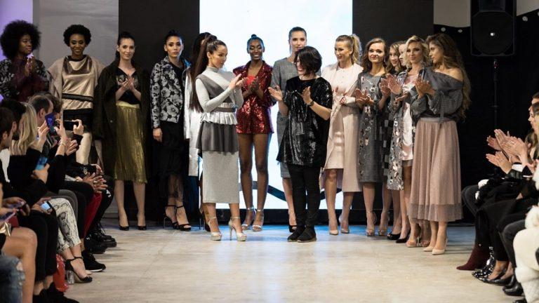 SOLH показал весеннюю коллекцию на Неделе моды в Нью-Йорке