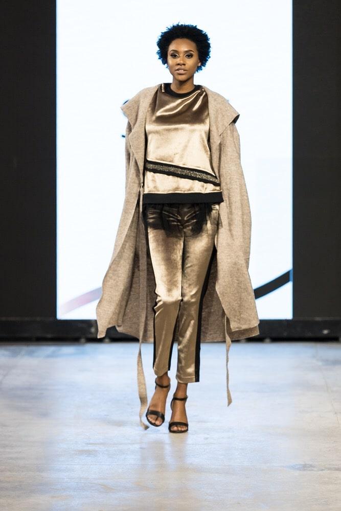 SOLH показал весеннюю коллекцию на Неделе моды в Нью-Йорке 7