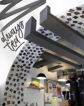 Самые популярные кофейни Белой Церкви - CUBE espresso bar 4