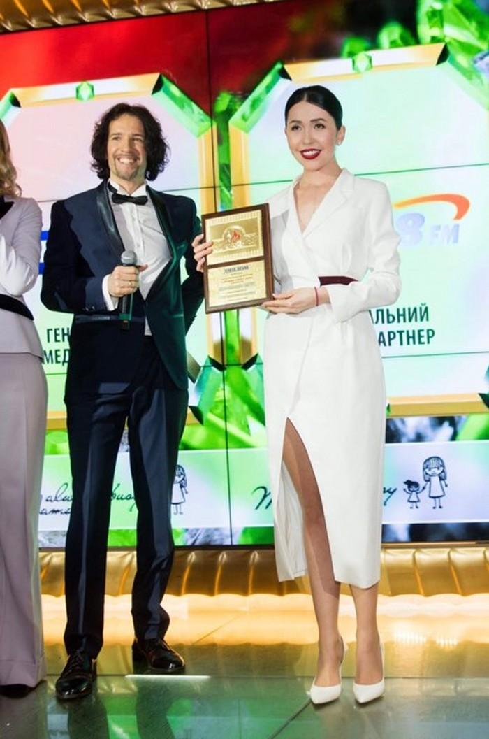 Татьяна Петракова. Номинация – «Новая генерация года»