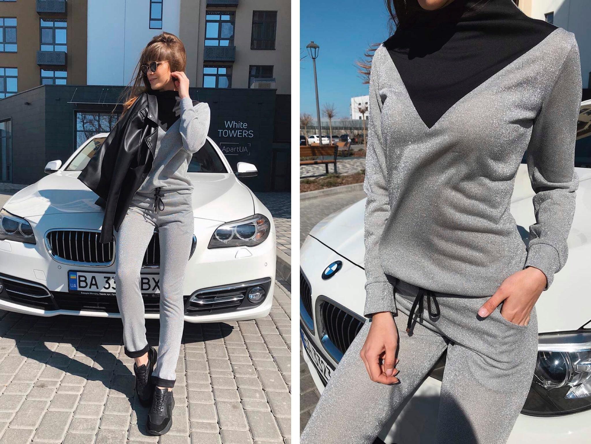 Украинский бренд One by One представил новую весеннюю коллекцию 2019 8