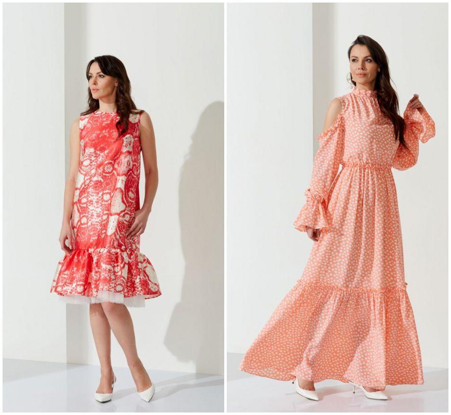 Итальянская элегантность коллекция украинского бренда SOLE SS'19 1