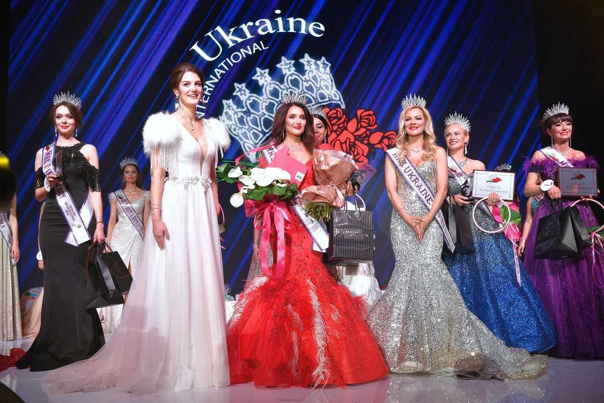 Невестка Поплавского победила в конкурсе Mrs. International-2019, который пройдет в США 4