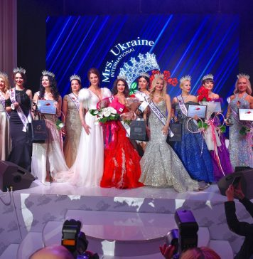 Невестка Поплавского победила в конкурсе Mrs. International-2019, который пройдет в США 5