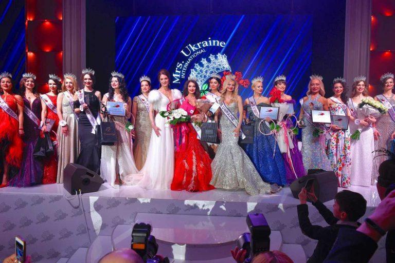 Невестка Поплавского победила в конкурсе Mrs. International-2019, который пройдет в США