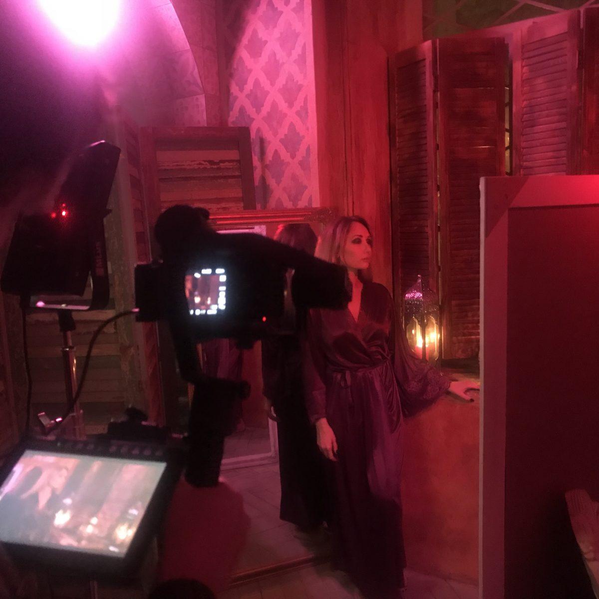 Премьера MARLEN представила клип на песню «Странные дни» 3