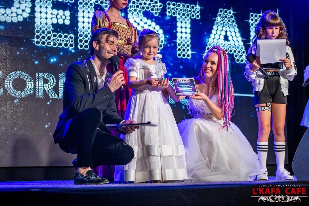 На конкурс от Superstar Corporation прилетела делегация из Милана 1