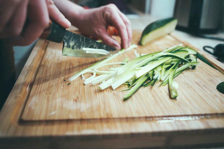 5 весенних продуктов для похудения