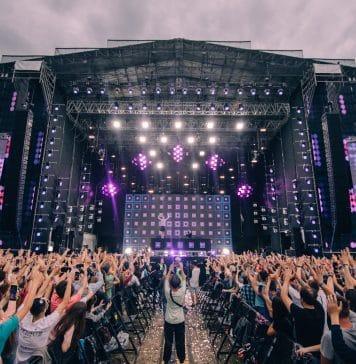 С 9 по 14 июля в Киеве состоится музыкальный фестиваль Atlas Weekend 2019 1