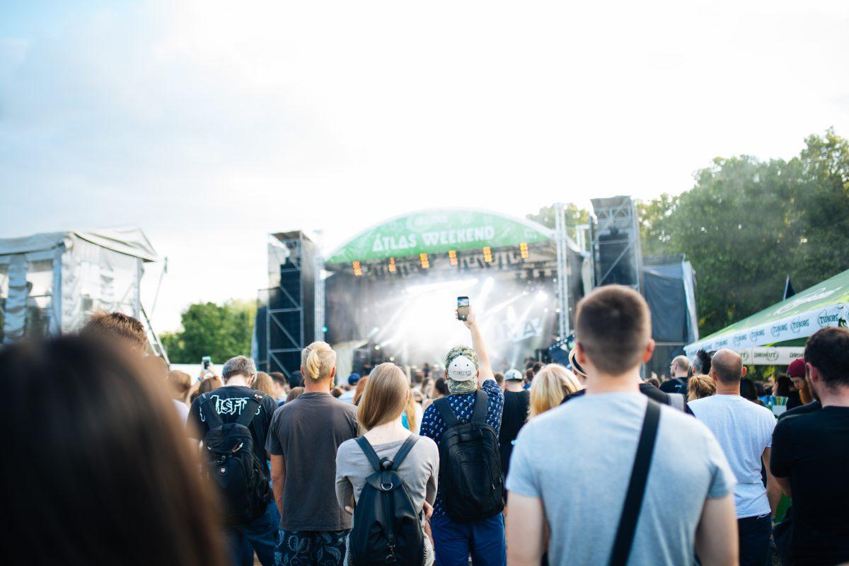 С 9 по 14 июля в Киеве состоится музыкальный фестиваль Atlas Weekend 2019 3